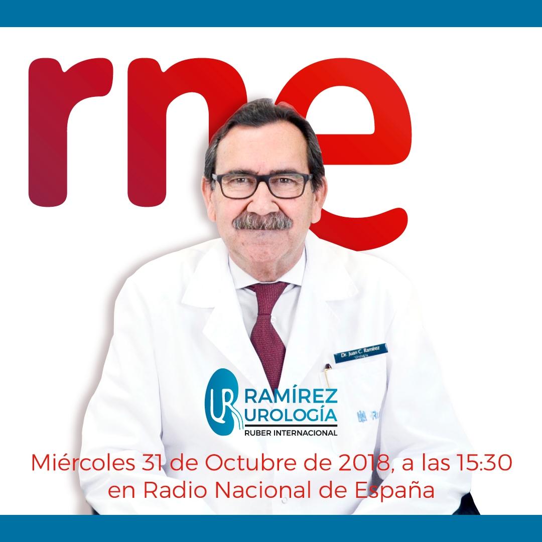 Doctor Ramírez